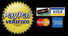 paypal secure payment logo